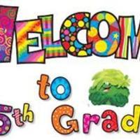 20-21 Fifth Grade
