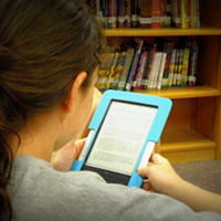 eBooks in the School Library