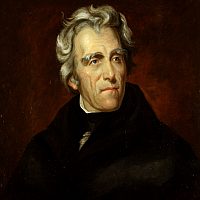 What's the 411 on Andrew Jackson?