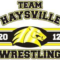 Team Haysville, JenSchroed, Wrestling
