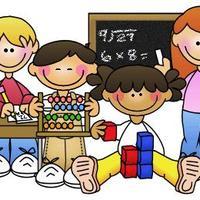 MAES & SES Grade 4 Math Sites