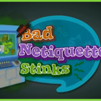 Netiquette-Elementary/Middle