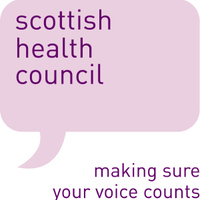 Scottish Health Council Grampian Local Updates