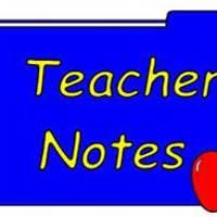 Lorraine Massie Strategies & Resouce Notebook