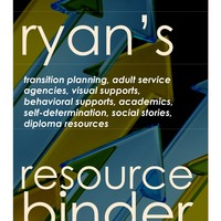 Ryan's Resource Binder