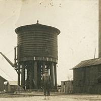 Barneveld (Wisconsin) Public Library Historical Records