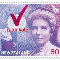 Suffrage NZ