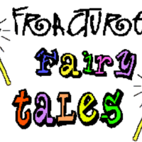 2nd Grade ELA- Fractured Fairy Tales