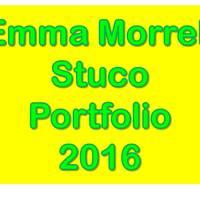 2016 Stuco Portfolio
