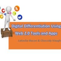 Digital Differentiation