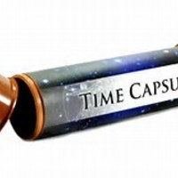 """Time Capsule - An """"End Time"""" Message to the Church"""