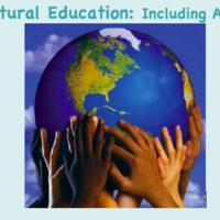 Multicultural Education:  Including All Learners