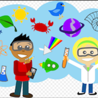 Elementary Science Resources