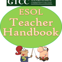 ESOL Teacher Handbook