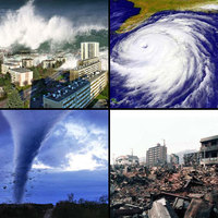 Sustainable Societies and Futures -  Disasters Year 12