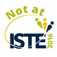 Over 500 curated resources from the #NOTATISTE16 and #ISTE2016 hashtags. Please tweet @livebinders or @pgeorge if you see anything that we missed! Enjoy!