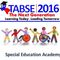 TABSE 2016 Special Education Academy
