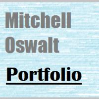 Mitchell Oswalt Portfolio