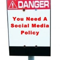 AET 562 Social Media Policy Proposal