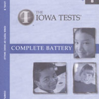 Iowa Tests of Basic Skills