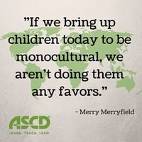 Culturally Proficient Classrooms