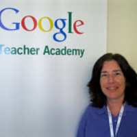 Karen McMillan and Google Apps