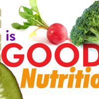 NUTRITION/HANDWASHING