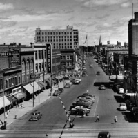 Downtown Fargo: Past and Present