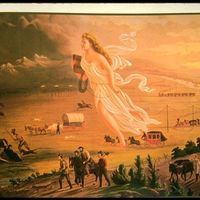 Manifest Destiny US History Honors