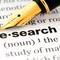WAC research writing