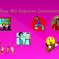 How We Express Ourselves