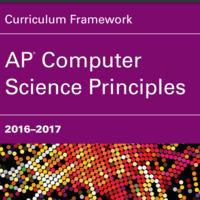 AP CS Principles Prof Dev Feb 2016