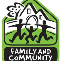 Family/Community Resource Binder