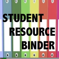 PCUE Student Resource Binder
