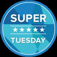 2016 Super Tuesday
