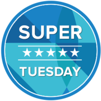 2016 Super Tuesday
