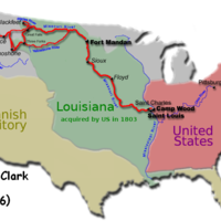 Resources for Lewis and Clark journal assignment