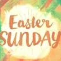 8. Easter LCKids