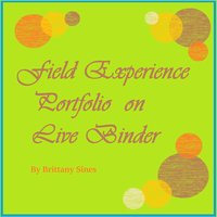 Experience in the Field - Spring 2016