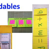 Notebook/ Foldables