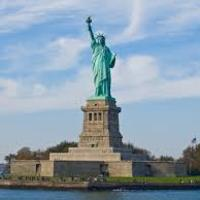 Statue of Liberty-QPGS