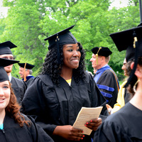 Adaptive Special Education Graduate Portfolio