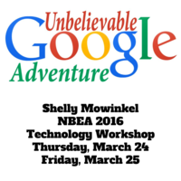 Good Unbelievable GAFE Adventures