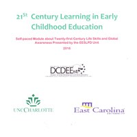 21st Century Learning in Early Childhood Education