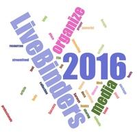 2016 LiveBinders in the Media