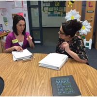 READ 6204: Monolingual School vs. Dual Immersion School