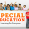 Live Binder for EEX 6765:  Instructional Technology for Special