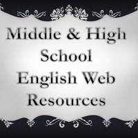 Middle and High School ELA Resources