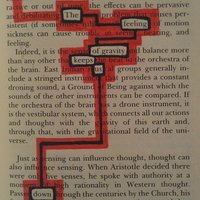 Blackout Poetry Examples