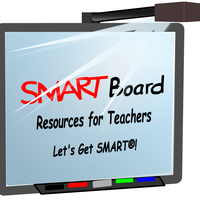 Resources for the SMART Board